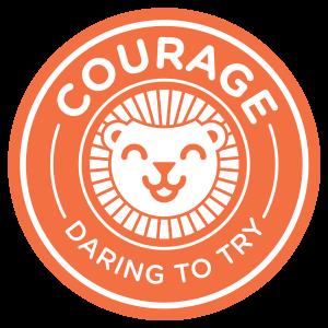 CV_Courage